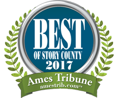 Best of Ames County